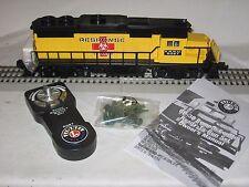 Lionel 82538 Zombie Response LionChief dual motor GP-38 Diesel w/Sounds & Remote