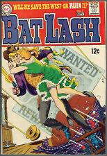 BAT LASH  1  FN+/6.5  -  2nd appearance of Bat Lash!