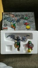 Darkness Darkling Ornaments Top Cow Boxed