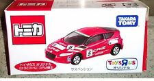 Takara Tomy Tomica Toysrus Limited Honda CR-Z Sports & Eco Program Diecast Car