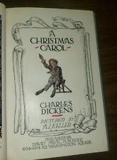 a christmas carol book for sale | eBay