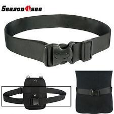 """1.5"""" Utility Tactical  Waist Belt Shoulder Strap for Waist Medical Magazine Bag"""
