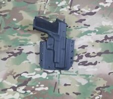 Sig Sauer P226 9/40 Outside Waistband Kydex Holster