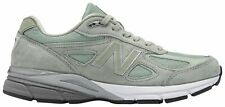 New Balance Men's 990V4 Made In Us Shoes Green