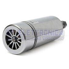 400W DC 12V-48V 12000rpm Air Cooled Spindle Motor Engraving Milling