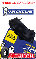 MICHELIN MOTORCYCLE INNER TUBE 21MD 250-21 275-21 300-21 80/90 90/90 80/100