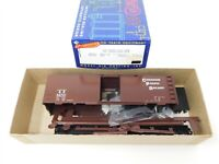 HO Scale Roundhouse MDC Kit 1056 CP Canadian Pacific 40' Box Car #54731 Complete