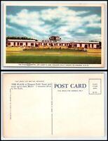 CANADA Postcard - Niagara Falls, The Plaza Motel P51