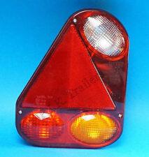 LH Radex 2900 con Luce di retromarcia 5 Lampada funzione non plug-in-Rimorchi #TR