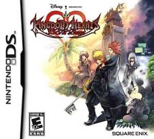 Kingdom Hearts 358/2 Days NDS New Nintendo DS
