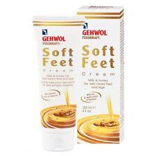 Gehwol Fusskraft Soft Feet Milk & Honey Cream 125ml