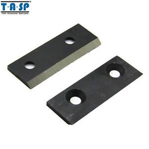 2PC Shredder Chipper Knife Blade Fit MTD 742-0653 942-0544 742-0544 742-0544A