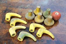 John Deere Vintage Tractor / Mower Control Knobs Handles Accessories Parts