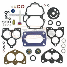 FORD FLATHEAD V8 1942 1946 1947 1948 MODEL 94 2BBL CARBURETOR REPAIR REBUILD KIT