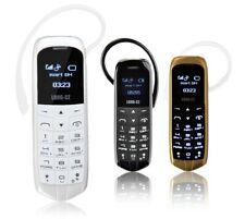 Mini Téléphone Indétectable - LONG-CZ J8 - Livraison Gratuite depuis la France