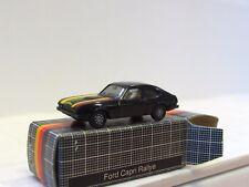 Herpa 3550 Ford Capri III Ghia 3,0 OVP (TR3152)