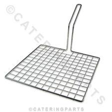 Lincat BA41 Anello Friggitrice DC04 Anello CESTO PIATTI mesh Scoop per bassofondo Friggitrice