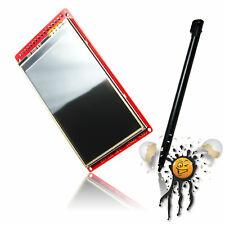 3,0 inch Farb Touch Screen TFT LCD 240x400 RM61509U 8080 8-bit 3,3V Arduino ESP