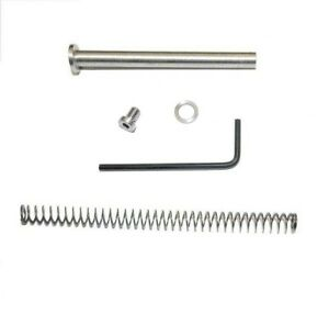 Stainless Steel Guide Rod unassembled for Glock 19  Gen 3 P80 940C 940cv1