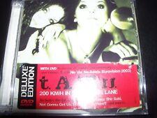 TATU / t.A.T.u. – 200 Km/H In The Wrong Lane CD DVD Edition