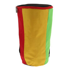 8'' Waterproof Canvas Djembe Drum Gig Bag for Percussion Instrument Parts
