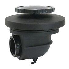 """EasyPro EBD4A 4"""" Heavy Duty Pond Bottom Drain w/ Air Diffuser"""