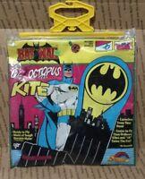 Vintage Batman 6.5 foot Octopus Kit NOS