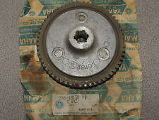 NOS Yamaha Primary Driven Gear 59T 1976-1978 LB80 1979 IT465 386-16150-00-00