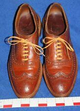 "ALLEN EDMONDS ""McTavish"" Oxford Wingtip Men's Dress Shoe 10D"