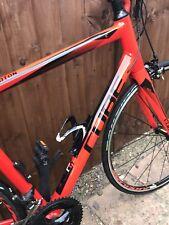 Cube Peloton SL (Superlight) Road Bike Shimano 105 Ultegra VIRTUALLY BRAND NEW