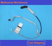New for HP dv6-7000 DV6T-7000 DV6-7200 dv6-7300 laptop screen video flex cable