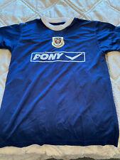 Tottenham Hotspur shirt - c1999 - Small