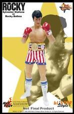 ROCKY IV SUPER 7 Rocky Balboa winter training reazione Figura Nuovo in pacchetto