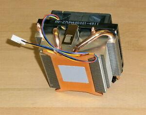 AVC - AMD - Heatpipe Kühler: Sockel 754, 939, 940, AM 2/3, FM 1/2 ---  NEU / OVP