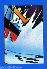 Il GRANDE MAZINGER - MAZINGA - Edierre 1979 - Figurina-Sticker n. 107 -New
