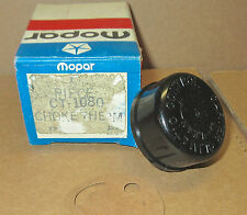 New 1970-1974 Ford vehicles 250 engine 1 bbl carb choke thermostat D1ZZ9848B