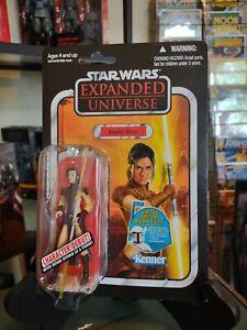 Hasbro Star Wars Vintage Collection VC69 Bastila Shan