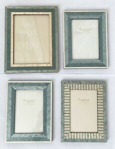 Natalini Picture Frames, Set of 4.