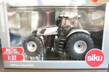 New Holland Modelle von Landwirtschaftsfahrzeugen SIKU im Maßstab 1:32