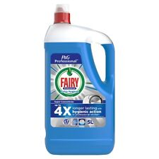 Fairy Professional Super Concentrated Washing Up Liquid Extra Hygiene x 2