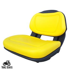 SEAT for JOHN DEERE RIDING MOWER X300 X300R X304 X320 X324 X340 X360 AM136044