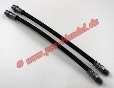 2x Tubo flexible de frenos MERCEDES TRASERO W168 W202 S202 W203 W210 S210
