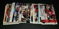 1990-1998 HOCKEY COLLECTION MARTIN BRODEUR NEW JERSEY DEVILS LOT OF 38 CARDS