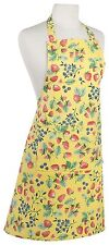 Now Designs Basic Apron, Berry Patch (2500892)