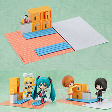 Nendoroid More Cube 02 Shoe Locker Set Anime Figure Good Smile Company Japan