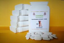 DOGS: 750mg X 90 Glucosamine Sulphate : Cartilage & Tendons. For stiff Joints!