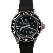 Marathon GSAR US Government Military Dive Watch: New w/ 2 yr. warranty! WW194006