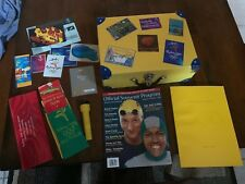SYDNEY 2000 OLYMPICS! - OPENING CEREMONY Participation  Souvenir  Box + PROGRAM