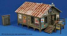 BLAIR LINE HO SAM'S ROADHOUSE & OUTHOUSE KIT | 2003