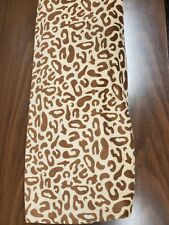 New listing Disney Baby Cheetah Changing Pad Cover